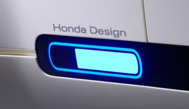 Honda-Elektroautos