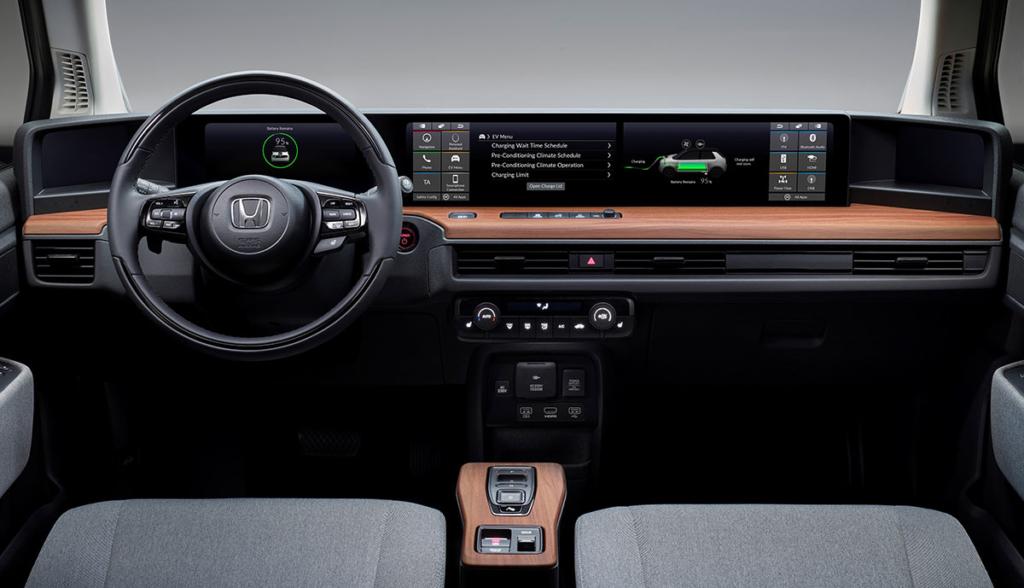 Honda-e-Touchscreen-Konnektivitaet-8