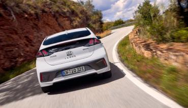 Hyundai-Ioniq-Elektro