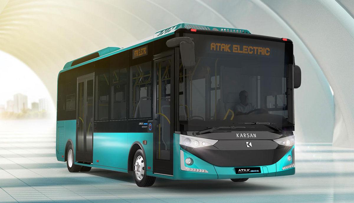 Karsan-Atak-Electric