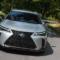Lexus-Elektromobilitaet