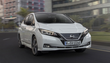 Nissan-LEAF-Leasing