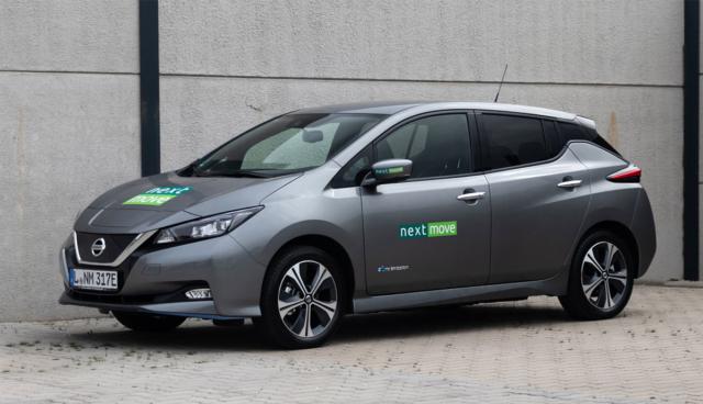 Nissan-LEAF-RapidGate-Reichweite-laden