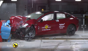 Tesla-Model-3-Crashtest-EuroNCAP