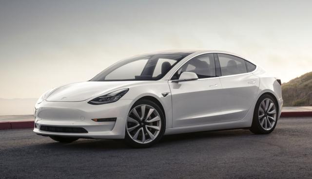 Tesla-Model-3-Restwert