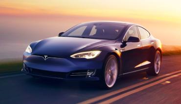 Tesla-Sicherheitsbericht-Feuer
