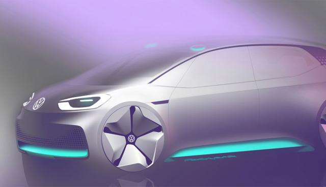 VDA-Elektroauto