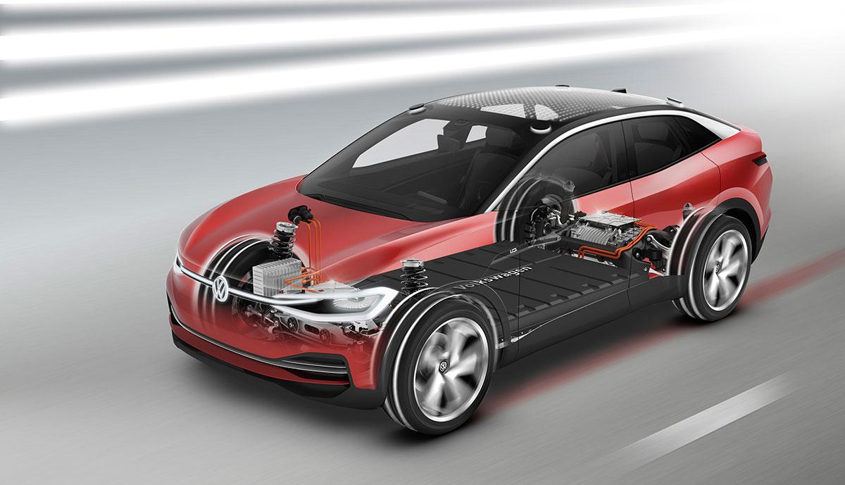 VW-Crozz