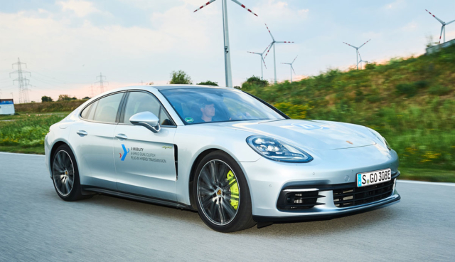 ZF-Elektromobilitaet