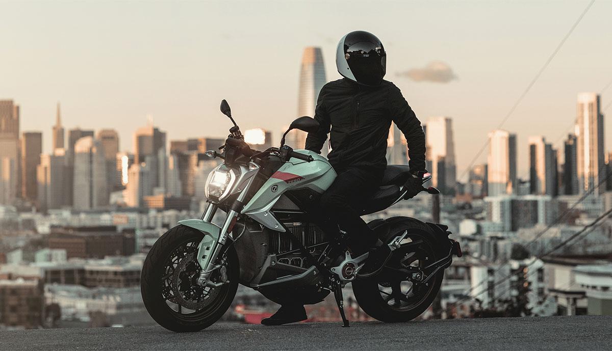 Zero-Motorcycles