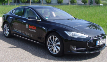Bosch-Tesla