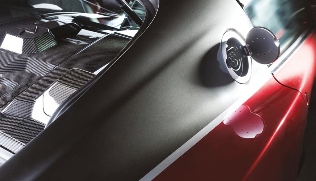 Detroit Electric wollte mit Hilfe von Aston Martin Elektroautos bauen