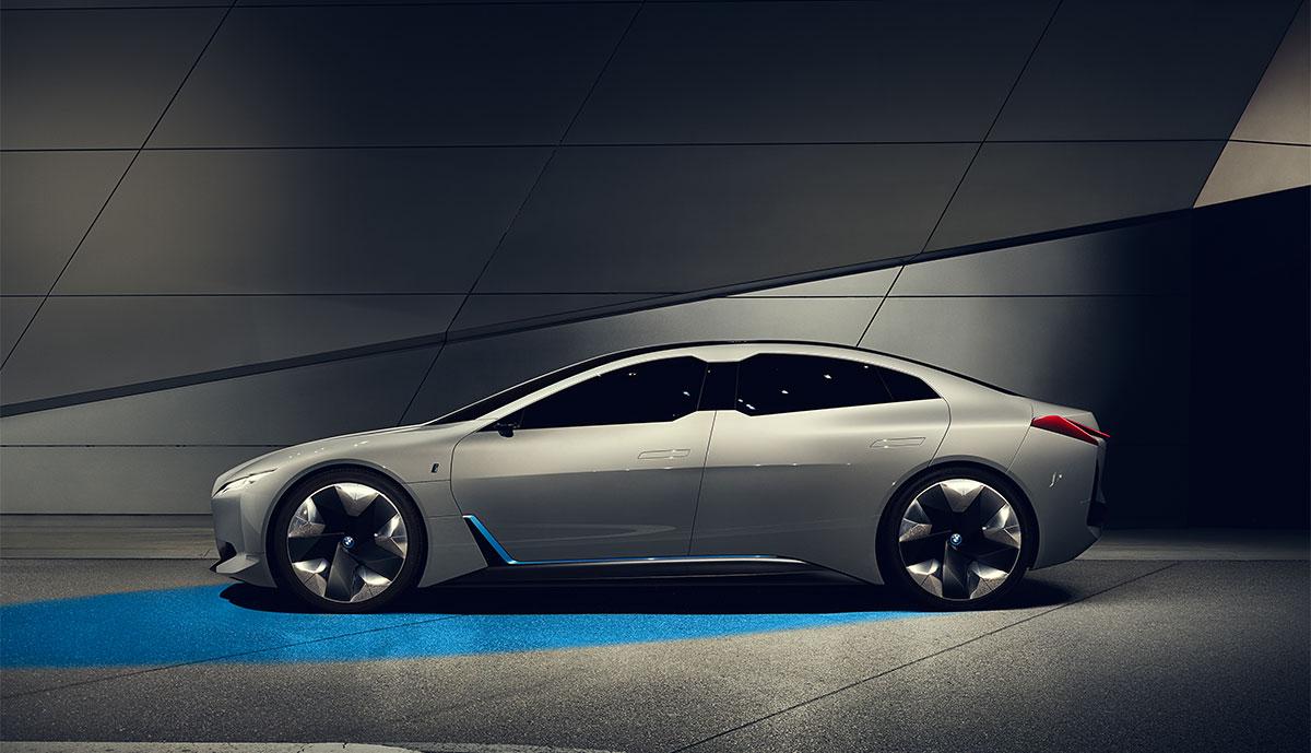 Echion-Technologies–Elektroauto-Batterie