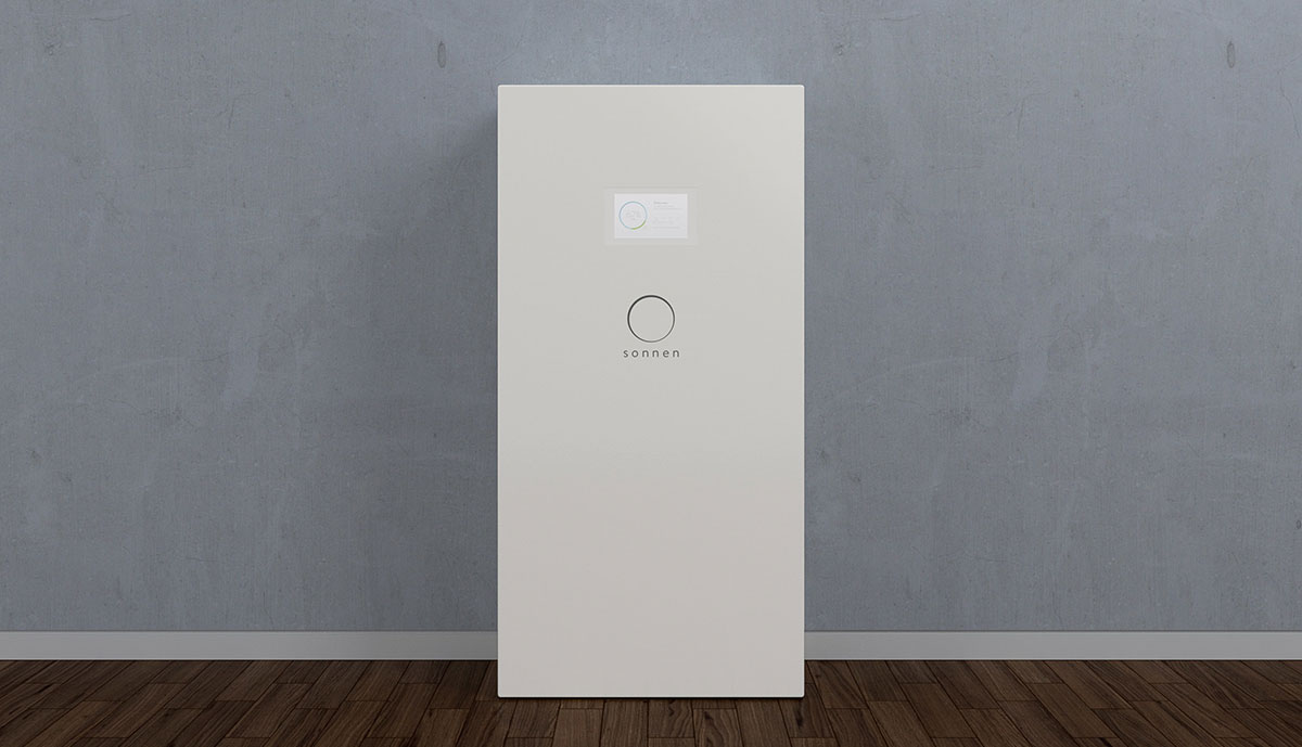 Energiespeicher-Preise