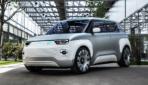 Fiat: Künftig Klein(st)- und Kompaktwagen sowie verstärkt Elektroautos im Fokus