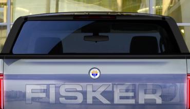 Fisker-Elektroauto-Pickup-Truck