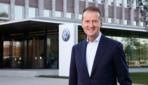 Volkswagen-Chef soll an Tesla-Beteiligung interessiert sein