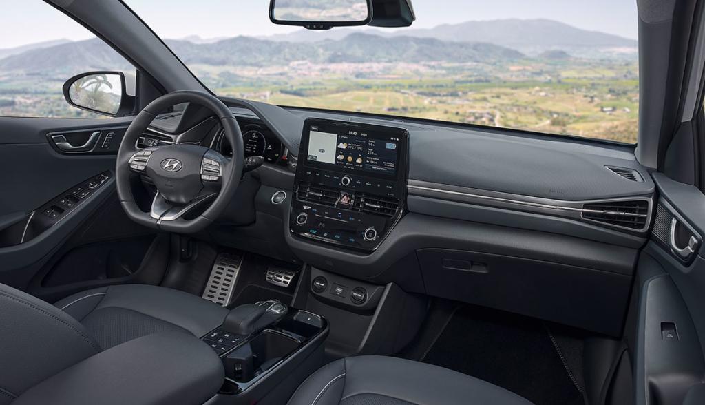 Hyundai-Ioniq-Elektro-2020-9