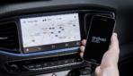 Hyundai Ioniq Hybrid 2020-2
