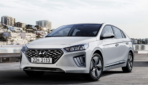 Hyundai Ioniq Hybrid 2020-4