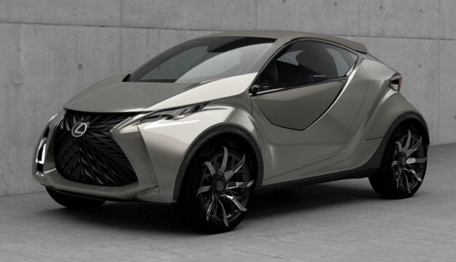 Lexus-LF-SA-Elektroauto