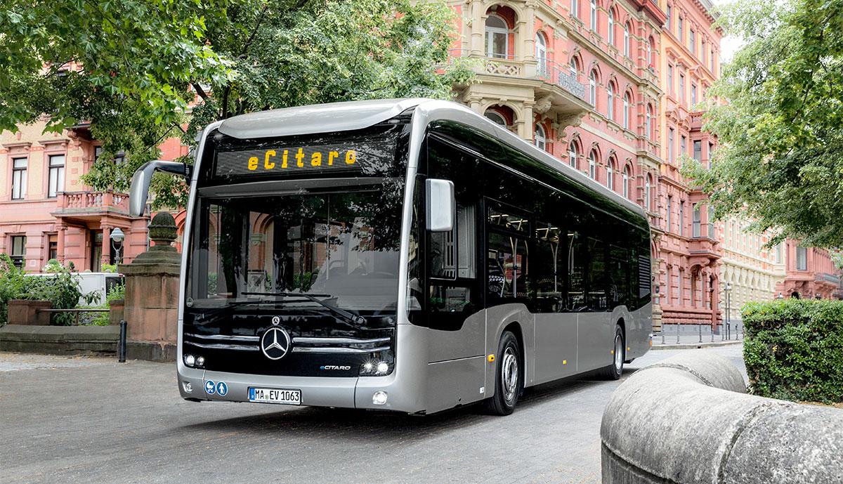 Mercedes-eCitaro-Hannover