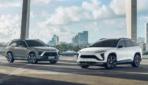 Elektroauto-Startup Nio hat mit diversen Herausforderungen zu kämpfen