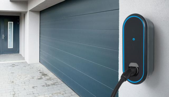 Netzausbau-Elektroauto