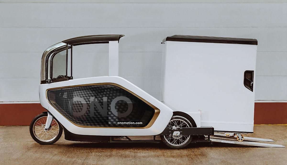 Ono-Cargobike