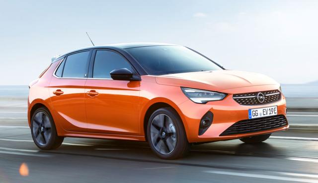 Opel-Corsa-e-Umweltbonus-Preis