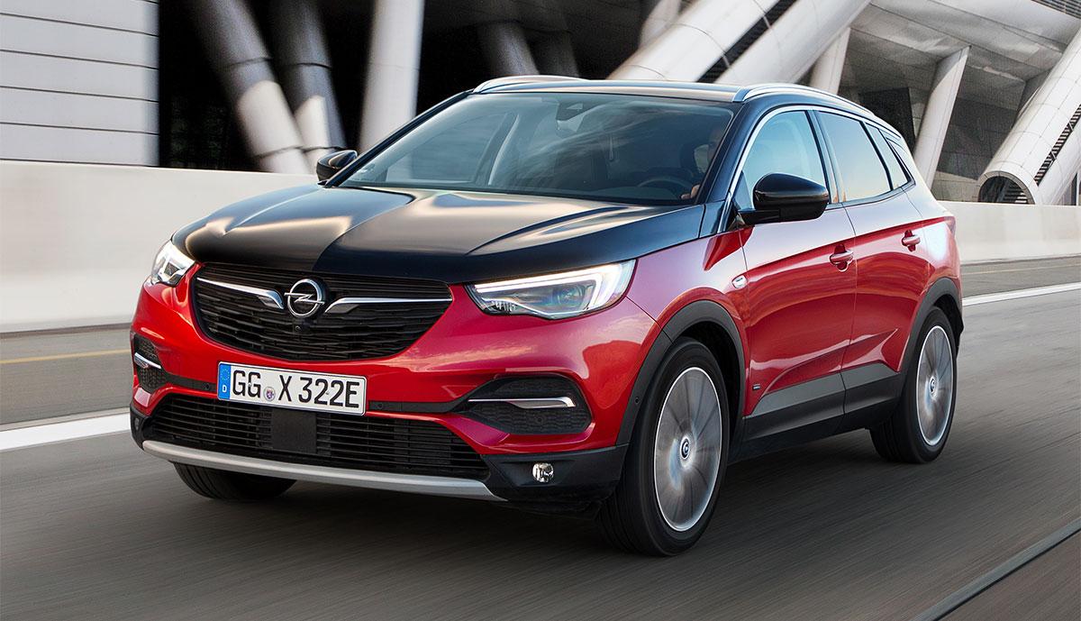 Opel-Grandland-X-Hybrid4-Umweltbonus-Preis