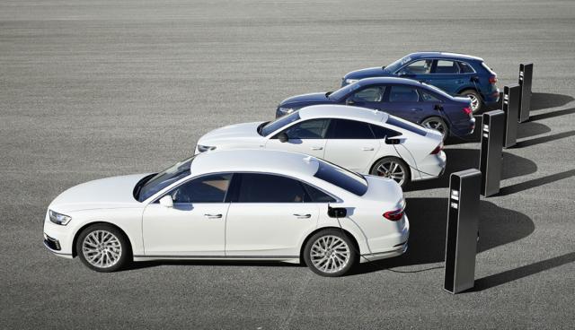Plug-in-Hybridautos-Foerderung