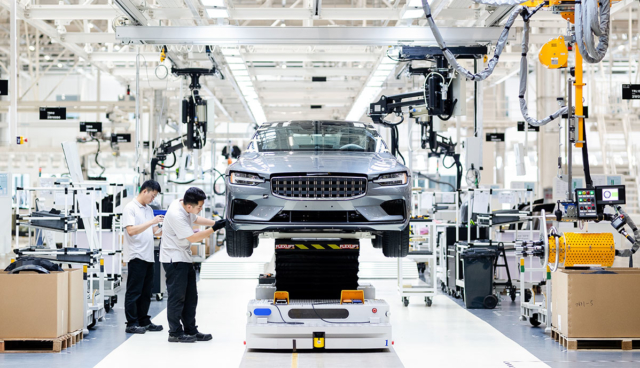 Polestar-Chengdu-Production-Centre-Polestar-1