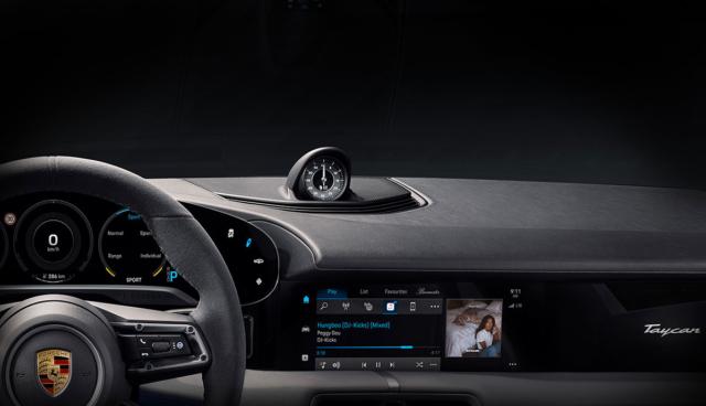 Porsche-Taycan-Cockpit
