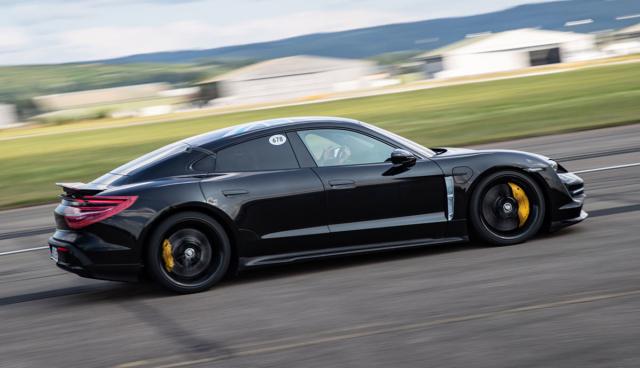 Porsche-Taycan-Leistung-Reichweite