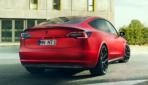 Tesla Model 3 Novitec 2019-2