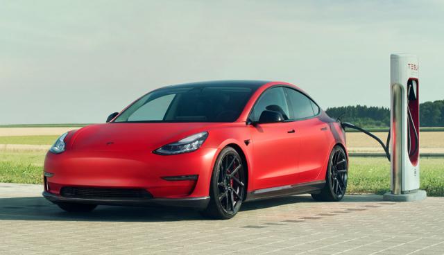 Tesla Model 3 Novitec 2019-7