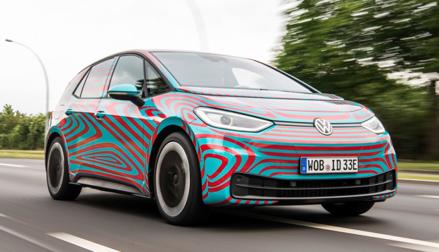 VW-ID.3-Reservierungen