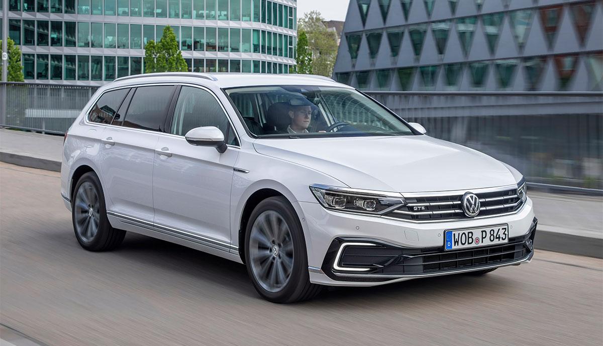 VW-Passat-GTE-Variant