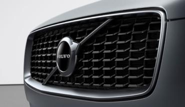 Volvo-Elektro-SUV