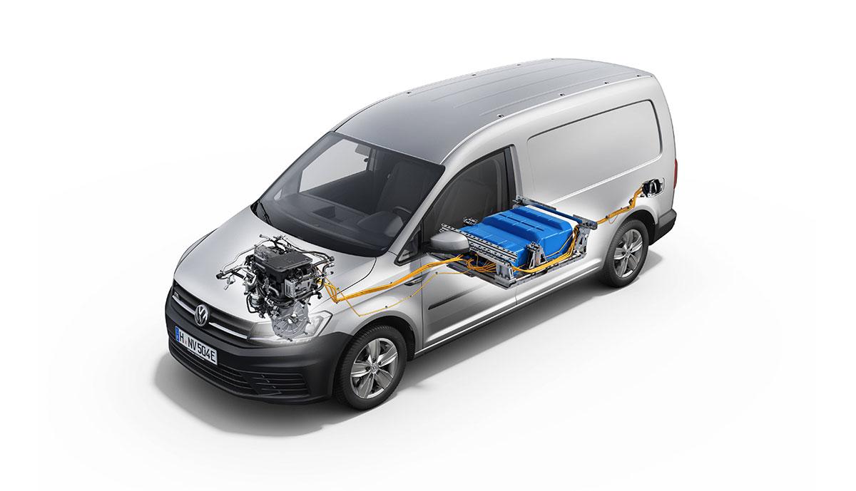 Abt-e-Caddy-Technik