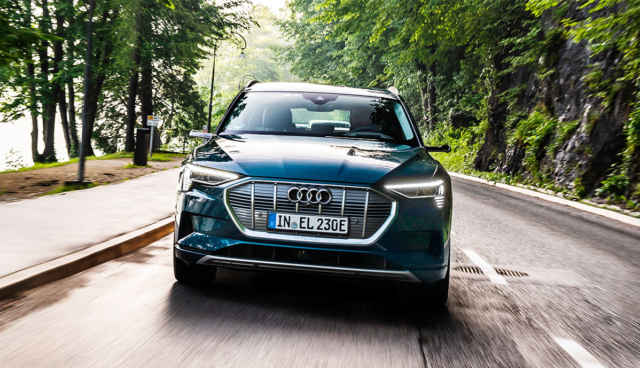 Audi-Nachhaltigkeit
