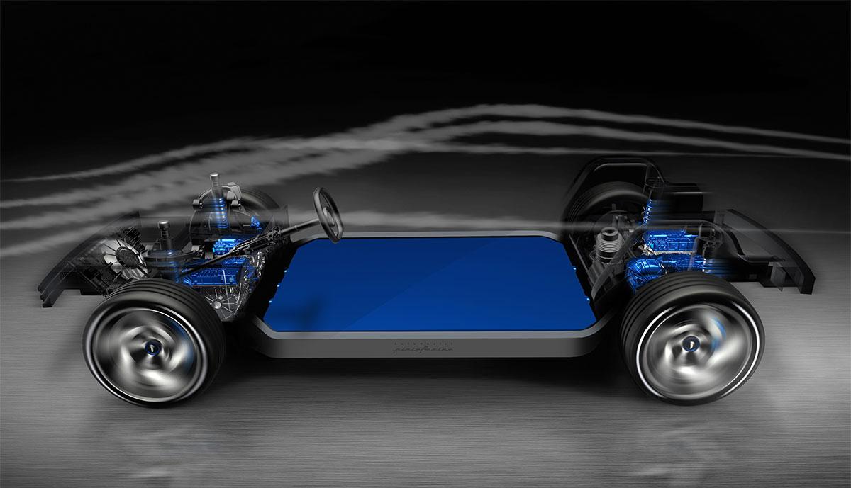 Automobili-Pininfarina-Elektroauto-Plattform