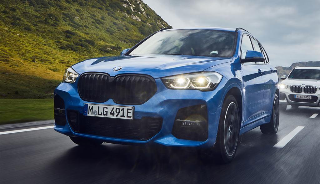 BMW-X1-xDrive25e-2019-1