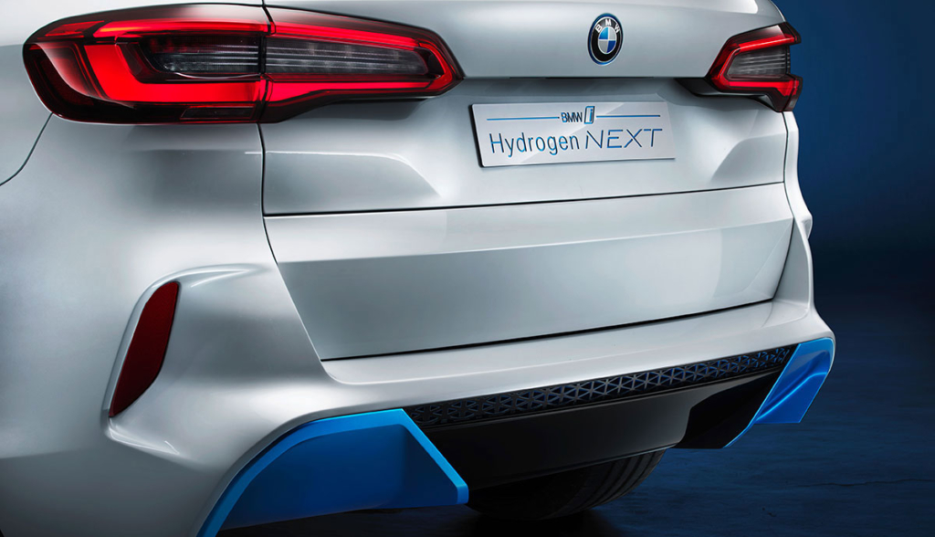 BMW i Hydrogen NEXT IAA 2019-1