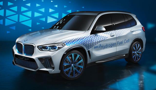 BMW i Hydrogen NEXT IAA 2019-4