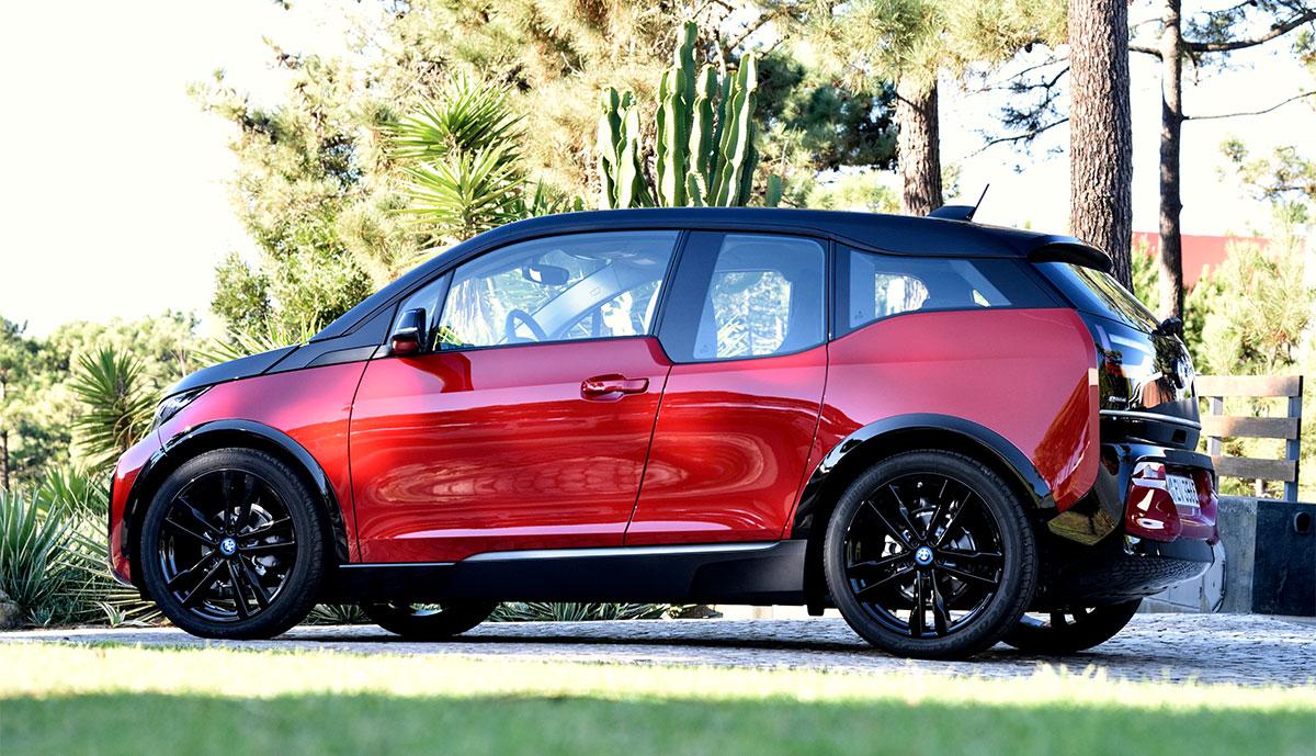 BMW-i3-Nachfolger