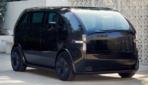Canoo-Elektroauto-Van