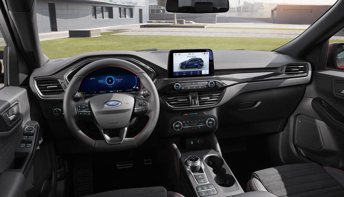 Ford-Kuga-Plug-in-Hybrid-2020-Innen