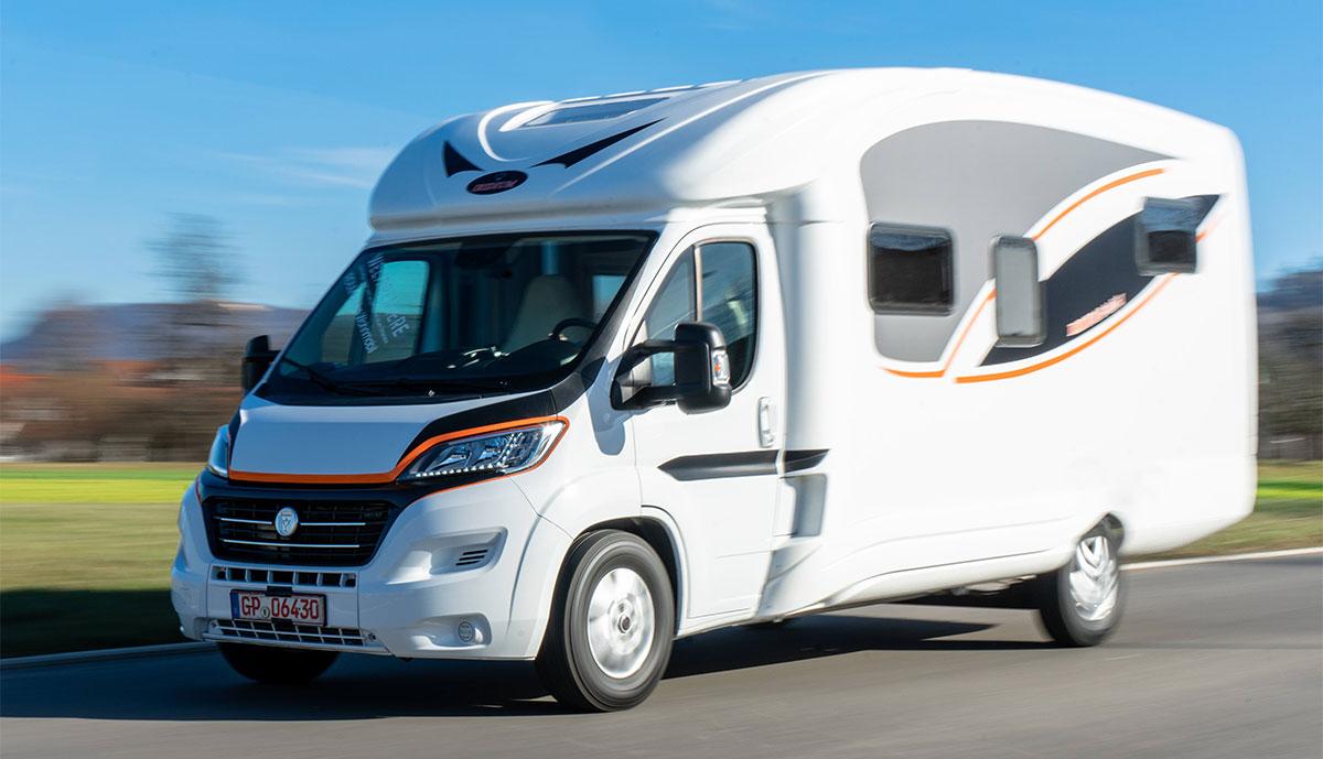 Iridium stellt neue Elektro-Wohnmobile vor - ecomento.de